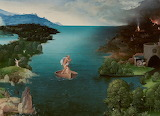 Joachim Patinir, Crossing the River Styx, MNP