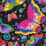 Laurel Burch Butterflies