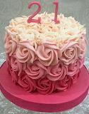 Pink @BecksBake