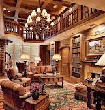 Mesa Vista Ranch Library