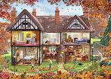 Autumn House - Steve Crisp