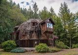 Cabins - Dome Home - Oregon