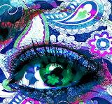 BluePaisleyEye_Dreamglowpumpkincat210
