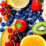 Delicious Fruit...