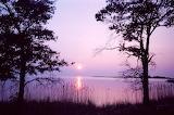 Eastern Neck sunset