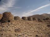 World Heritage Graves,Al Ayn,Oman