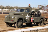 1944 Ford Wrecker