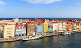 Curacao, Willemstad