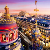 Grand Opera, Paris...
