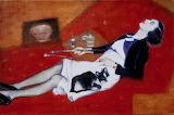 Lusia Popenko, Opium, 2003