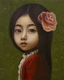 Cahellia by Olga Esther 1