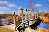 International Wind-and Watermill Museum, Gifhorn, Germany