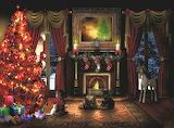 Santa Checking In