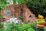 Corner in the garden