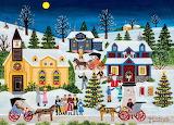 Festive Moments~ WoosterScott christmas