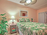 Summer Cottage Bedroom