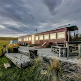 Old railway carriage2