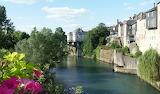 Tarbes Canal