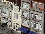 Porto, Livraria Lello & Irmão, Fachada, Portugal