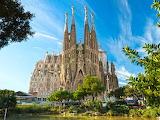 150 La Sagrada Família, Catalunya