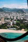 Waikiki, Oahu, USA