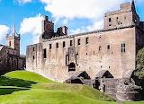 Iinlithgow Scotland From the Peel