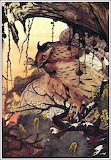 """Fables tumblr dogstardreaming """"Edward J. Detmold"""" """"The Fables of"""