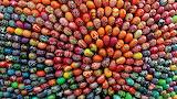 Ukranian Easter Eggs Pysanka