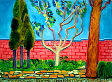 GuestHouseWall_DavidHockney