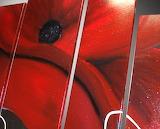 Tableaux moderne design colorer