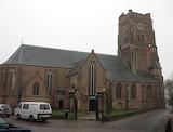 Sint-Martinuskerk, Woudrichem