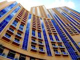 skyscrapers in UAE