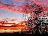 Wickenburg, Arizona , Sunrise
