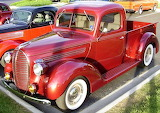 Ford Pickup 1939
