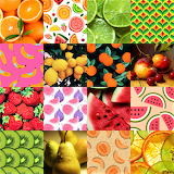 Fruit Collage 4