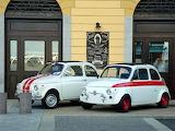 Fiat x 2