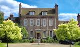 Byfleet Manor, Byfleet, Surrey, England