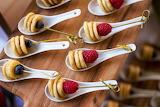 Pancake Fruit Tarts