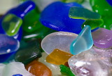 Artificial-sea-glass