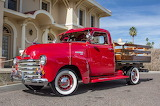1949 Chevy 3100 Stake Bed