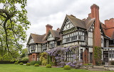 House in Wightwick, UK