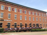 Hotels - The Desoto House Hotel