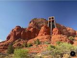 Chapel of the Holy Cross, 2 Sedona, Arizona