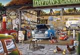 Daytons Vintage Garage