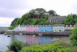 Portree-Isola di Skye-Scozia