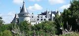France château de Chaumont