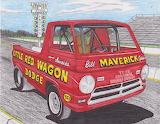 ZZZZZZZZZZZZZZZZy Little Red Wagon