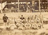 Salisbury Baseball Club, 1896