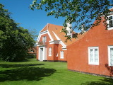 Michael and Anna Ancher's House, Skagen