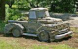 Stone-Truck